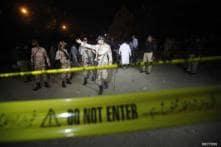 Pak: Gunmen attack polio vaccinators, 1 policeman dead