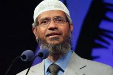 No More Foreign Funds for Zakir Naik's Islamic Research Foundation