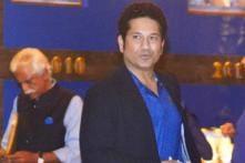 Sachin Tendulkar Terms 2007 World Cup as the Lowest Ebb For Indian Cricket