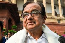 'Shaheen Bagh Represents Mahatma Gandhi's Essence': Chidambaram Hits Out at Amit Shah