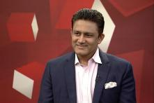 WATCH | Kuldeep's Quick Wickets Ended Pakistan's Hopes: Kumble