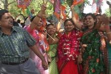 Delhi civic polls: BJP moves towards victory