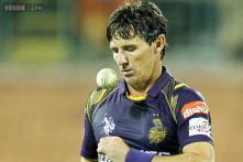 Brad Hogg continues fairytale T20 run in IPL
