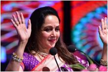 Hema Malini Credits PM Modi and Amit Shah for Her Lok Sabha Win, Thanks 'Mathuravasis' for Re-electing Her