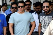 Salman Khan Back in Jodhpur Court in Blackbuck Poaching Case