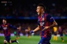 In Pics: Champions League semi-finals (1st Leg)