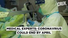 Coronavrius Outbreak: Maharashtra Woman Stranded in Wuhan; China's Death Toll Hits 1100