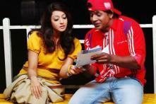 Kannada review: 'Rajani Kantha' lacks narration