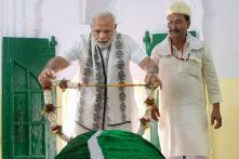 Day in Photos - June 28: PM Modi Inaugurates Kabir Mahotsav; Lord Jagannath Jal Yatra