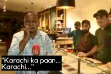 Our Favourite Pakistani TV Reporter Chand Nawab is Back...And He Still Can't Finish His Damn Line