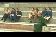 Delhi schools breathe toxic air; pollution levels 5 times more than permissible limit