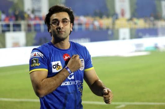 Mumbai City FC co-owner Rabir Kapoor (Photo Credit: Mumbai City FC/Twitter)