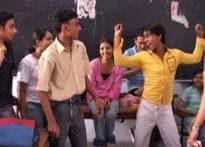 Ragging lives on in Gujarat Vidyapith