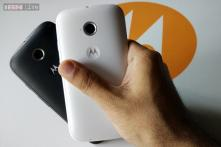 Motorola's new Moto E: Is it a worthy upgrade?