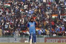 India vs Sri Lanka, 2nd ODI at Mohali, Highlights: Rohit Steals the Show