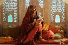 Sonakshi Sinha Has Her Curious Eyes on Laal Kaptaan, First Look Unveiled