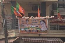Delhi elections: BJP, AAP & Congress bank on caste in Chhattarpur & Mehrauli; AAP fields BJP defectors