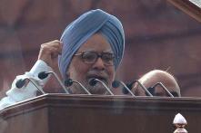 Delhi enveloped in security blanket on Independence Day