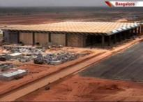Bangalore's new airport opening further delayed