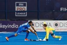 FIH Hockey Pro League 2020: India's Late Fightback in Vain as Title Holders Australia Win