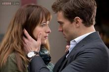 'Fifty Shades' ties up a cool $93 million debut
