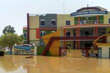 Heavy Rainfall, Landslides Lash Northern India - See Photos