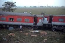 Security alert in Varanasi after Rajdhani accident in Chhapra