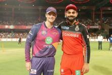 IPL 2017: Pune vs Bangalore - Preview
