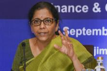 Will Prepare Blueprint for Companies Looking Beyond China, Says Nirmala Sitharaman