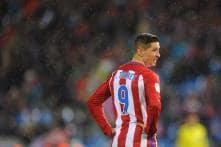 Fernando Torres to Join J-League side Sagan Tosu