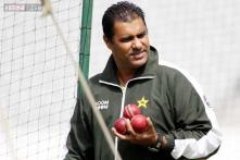 Waqar Younis desperate to shed Pakistan's 'unpredictable' tag