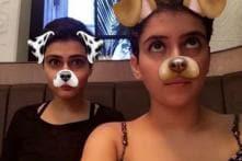 Dangal Daughters Fatima Sana Shaikh and Sanya Malhotra Are Just Like Any Of Us