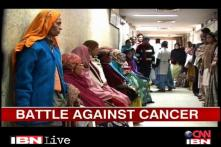 Is India well equipped to battle cancer?
