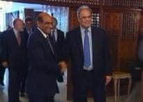 India, Pak to break new grounds