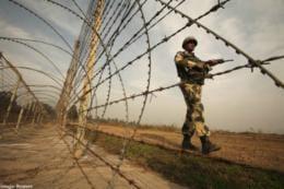 BSF Jawan Killed, Another Injured in Firing by Bangladesh Troops at 'Flag Meeting' along Bengal Border