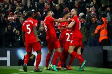 Divock Origi, James Milner Give Liverpool 2-0 Win Over Sunderland