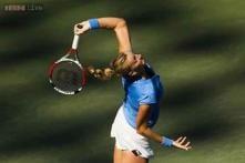 Kvitova stunned, Radwanska, Li, Serena through in Toronto