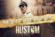 Akshay Kumar's Rustom is a One-Time Watch
