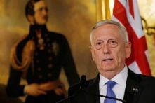 Leader of Afghan IS Branch Killed in US Raid, Says Pentagon