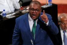 Rajapaksa Nominates Brother for Sri Lankan President, UNP Stalwart Calls Them 'Barbarians'