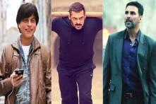 Salman, SRK, Akshay: In 2016, Superstars Chose Content Over Formula Films