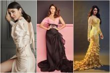 Alia Bhatt, Kiara Advani, Anushka Sharma Dazzle at Glamour and Style Awards Night