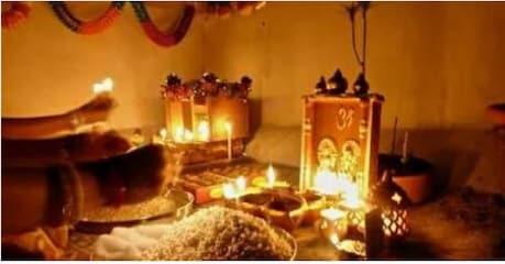 Diwali 2019: ਦੀਵਾਲੀ ਪੂਜਾ 'ਚ ਇਨ੍ਹਾਂ 5 ਚੀਜਾਂ ਦੀ ਵਰਤੋਂ ਨਾ ਕਰੋ !