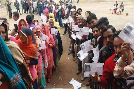 exit-poll-results-2019: ਹਰਿਆਣਾ ਤੇ ਮਹਾਰਾਸ਼ਟਰ ਵਿਚ ਭਾਜਪਾ ਦੀ ਵੱਡੀ ਜਿੱਤ