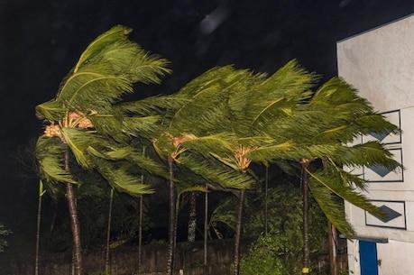 ਬੰਗਾਲ ਦੇ ਤਟ ਨਾਲ ਟਕਰਾਇਆ ਤੁਫਾਨ 'ਬੁਲਬੁਲ', ਦੋ ਮੌਤਾਂ, ਅਲਰਟ ਜਾਰੀ