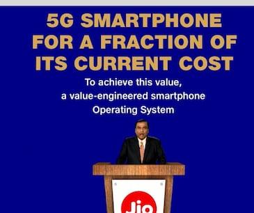 RIL AGM 2020 Live Updates- ਵਰਲਡ ਕਲਾਸ 5G ਸਾਲਿਊਸ਼ਨ ਦੇ ਨਾਲ Jio ਤਿਆਰ