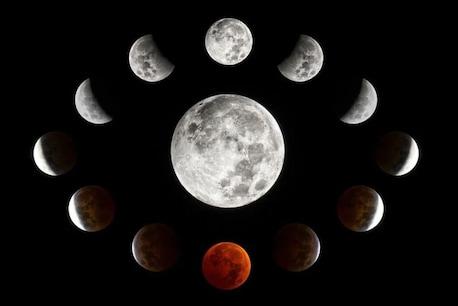 July 5 Lunar Eclipse: Aries, Taurus, Gemini ਰਾਸ਼ੀ ਵਾਲੀਆਂ ਉੱਤੇ ਕੀ ਹੋਵੇਗਾ ਚੰਦਰ ਗ੍ਰਹਿਣ ਦਾ ਅਸਰ