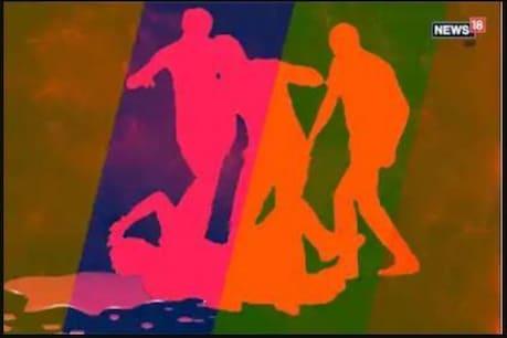 ਕਥਿਤ ਗਊ ਰੱਖਿਅਕਾਂ ਨੇ ਮੀਟ ਲਿਜਾ ਰਹੇ ਸ਼ਖਸ ਨੂੰ ਹਥੌੜੇ ਨਾਲ ਕੁੱਟਿਆ, ਸਿਰ 'ਚ ਹੋਇਆ ਫ੍ਰੈਕਚਰ