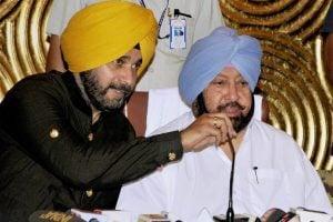 Will Capt Amarinder Singh's political innings end like Bhajan Lal?