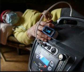 ਆਕਸੀਜਨ ਕੰਸਟ੍ਰੇਟਰ Vs ਆਕਸੀਜਨ ਸਿਲੰਡਰ: ਕੀ ਹੁੰਦਾ ਹੈ ਫ਼ਰਕ, ਕਿਵੇਂ ਕਰਦੇ ਨੇ ਆਕਸੀਜਨ ਦੇਣ 'ਚ ਕੰਮ
